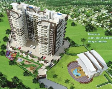 Siddhivinayak Developer Mumbai Royal Meadows C1 C2