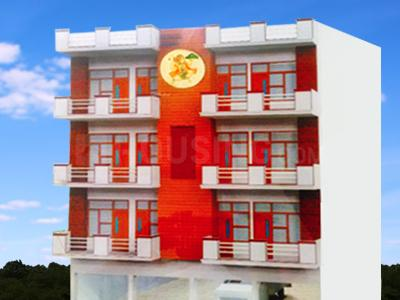 Gallery Cover Pic of Yuvitech Homes- 17