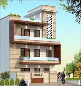 Gallery Cover Pic of J R New Homes Rohini