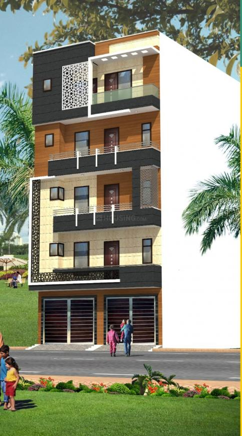 Gallery Cover Pic of Shiva Luxurious Homes