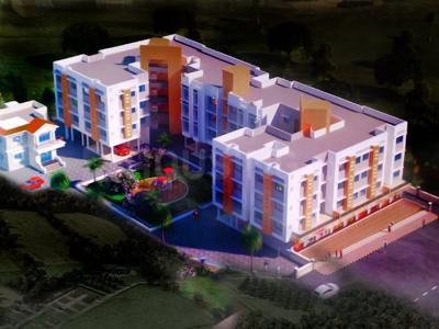 Radha Roop Complex