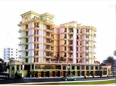 Gallery Cover Pic of Jenil Bombay Silver Heights 1