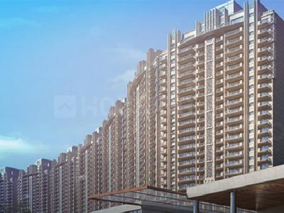 Gallery Cover Image of 1783 Sq.ft 3 BHK Apartment for rent in ATS One Hamlet, Sector 104 for 31000