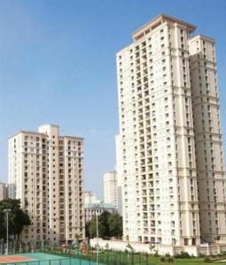 Gallery Cover Image of 750 Sq.ft 2 BHK Apartment for rent in Hiranandani Estate Penrose, Thane West for 32000