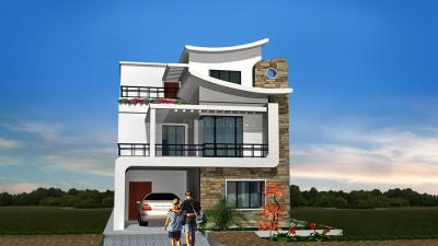 Dhaatri Lunetta Villas
