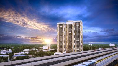 Gallery Cover Image of 1441 Sq.ft 3 BHK Apartment for buy in Salarpuria Sattva Opus, Peenya for 9900000