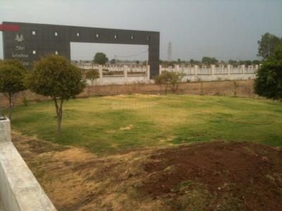 Gallery Cover Image of 450 Sq.ft 1 BHK Independent House for buy in Enclave, Gram Baroli for 1351000