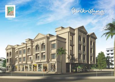 Gallery Cover Pic of Shrikrishna Heritage B And C Wing