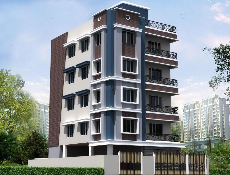 Gallery Cover Pic of Sampurna Shivam Apartment