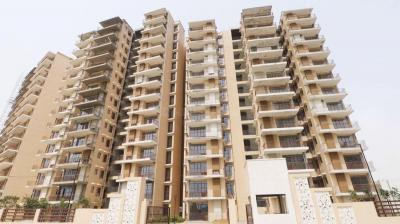 Gallery Cover Image of 400 Sq.ft 1 BHK Apartment for rent in Signature Global Synera, Sector 81 for 9000