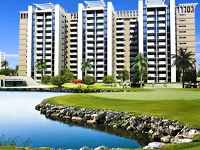 Gallery Cover Pic of Jaypee Greens Nature View Apartment