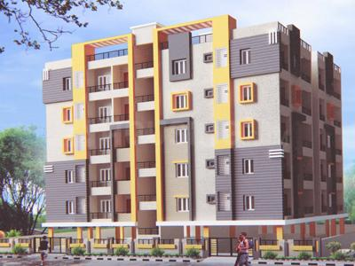 Kalyan KSM Residency