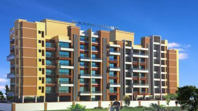 Gallery Cover Image of 620 Sq.ft 1 BHK Apartment for buy in Shah And Daswani Kashidham, Virar West for 2727000