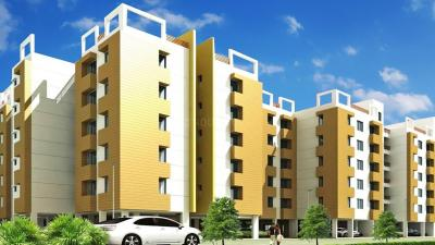 Gallery Cover Image of 890 Sq.ft 2 BHK Apartment for rent in Lavanya, Chotto Chandpur for 10000