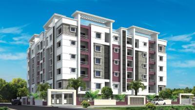 Jaya Bharathi ADR Jaya Bharathi Heights