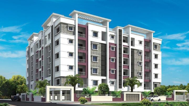 Gallery Cover Pic of Jaya Bharathi ADR Jaya Bharathi Heights