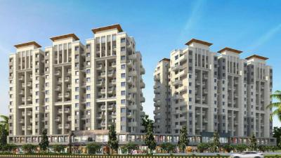 Gallery Cover Pic of Vedant Dynamic Imperia Plus B Phase 5B