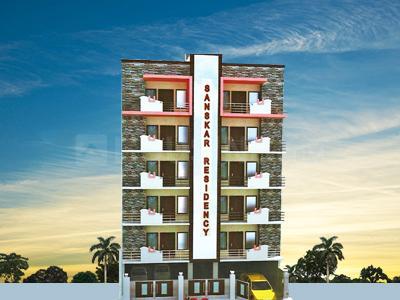 Gallery Cover Pic of Sanskar Residency