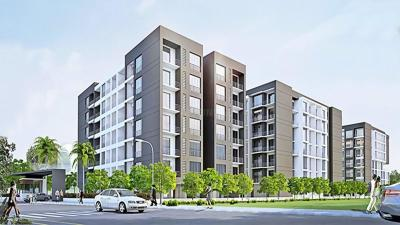 Gallery Cover Image of 12500 Sq.ft 7 BHK Apartment for buy in Takshila Gokul Dham Society, Sangam Nagar for 58000000