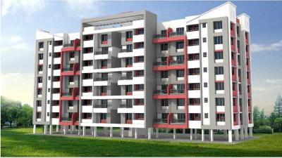 Ashanand Residency C Building