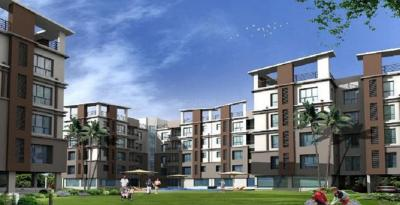 Gallery Cover Image of 1296 Sq.ft 3 BHK Apartment for rent in Aster Gardens, Reekjoyoni for 12000