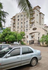 Gallery Cover Image of 650 Sq.ft 1 BHK Apartment for buy in Konark Campus, Viman Nagar for 6000000