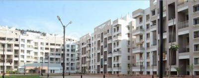 Gallery Cover Image of 590 Sq.ft 1 BHK Apartment for buy in Kunal Icon, Pimple Saudagar for 5700000