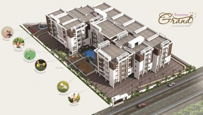 Seven Hills Sreepadam Grand