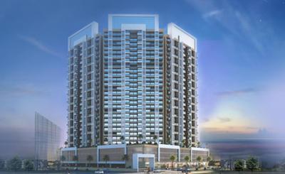 Bhairaav Goldcrest Residency Phase 1