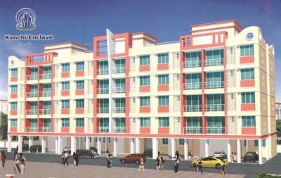 Gallery Cover Image of 650 Sq.ft 1 BHK Apartment for buy in Shraddha Kanchi Enclave, Chakan for 1200000
