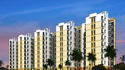 Gallery Cover Image of 1300 Sq.ft 2 BHK Apartment for rent in Avalon Rangoli, Kapariwas for 11000