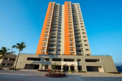 Gallery Cover Image of 2120 Sq.ft 3 BHK Apartment for rent in L&T Eden Park - Almond, Siruseri for 31000