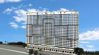 Gallery Cover Image of 1050 Sq.ft 2 BHK Apartment for rent in Neminath Heights, Mira Road East for 17000