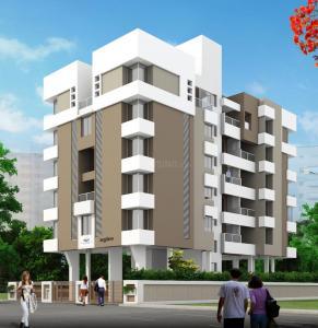 Ranade Madhumita Apartment
