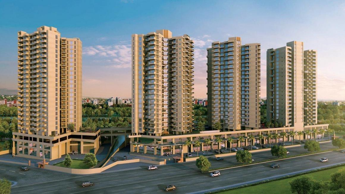 Gallery Cover Pic of Venkatesh Skydale Phase 1