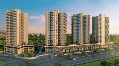 Gallery Cover Image of 1400 Sq.ft 3 BHK Apartment for buy in Venkatesh Skydale Phase 1, Hingne Khurd for 16600000