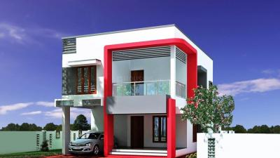 Gallery Cover Pic of Goel Villa 21