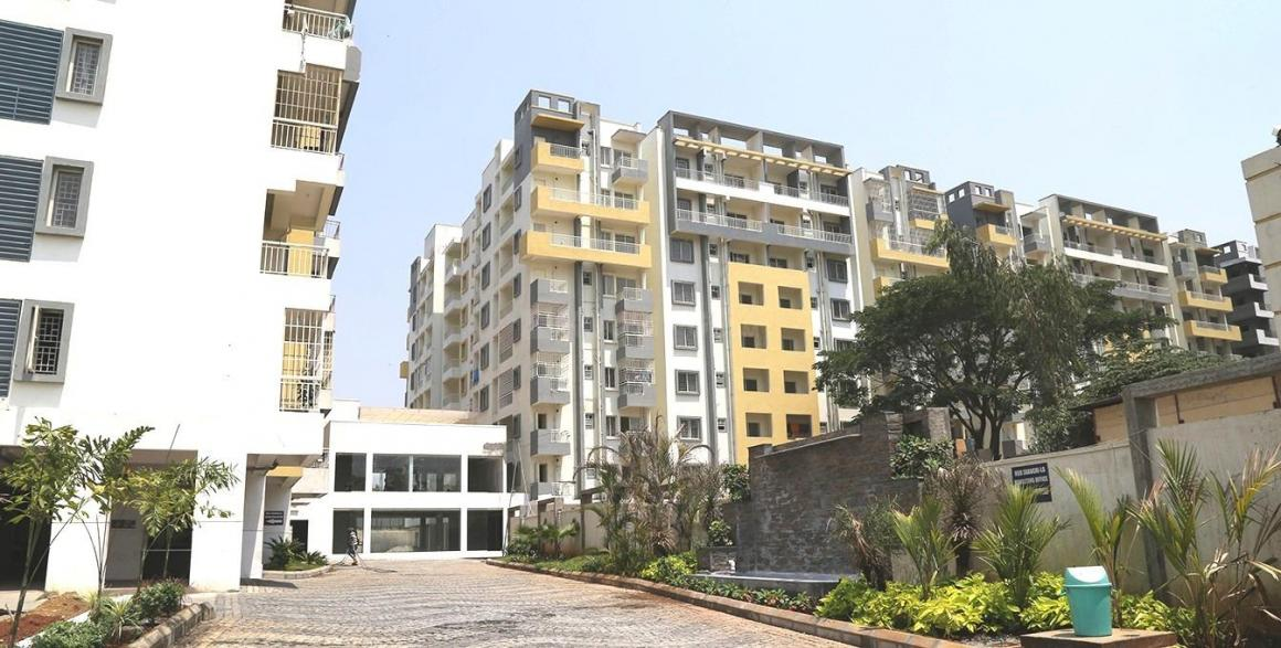 Gallery Cover Pic of MBR Shangri La Homes