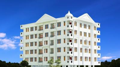 Gallery Cover Pic of Jai Shreenath Ji Apartment