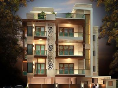 Gallery Cover Pic of Gajraj Homes - 3