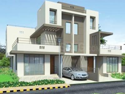 Gallery Cover Pic of Aditya Orient Villas