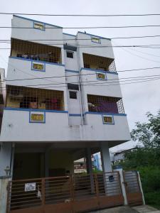 MS Sri Kamatchi Avenue