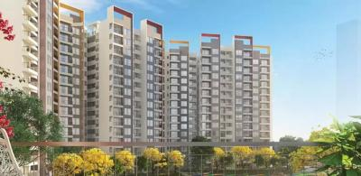 Gallery Cover Image of 460 Sq.ft 1 BHK Apartment for buy in Pyramid Infinity, Sector 70 for 1600000