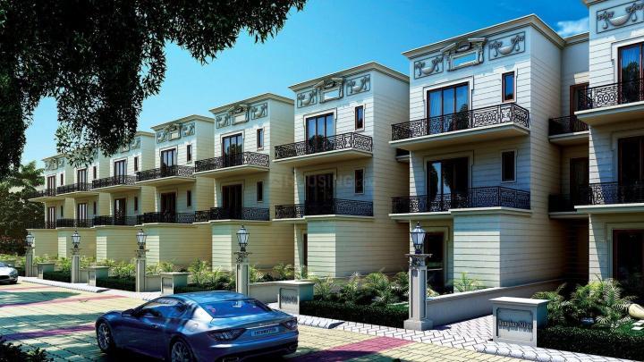 Gallery Cover Pic of Mahagun Mirabella Villa