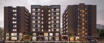 Gallery Cover Image of 1197 Sq.ft 2 BHK Apartment for buy in Suryam Aura, Nikol for 3558000