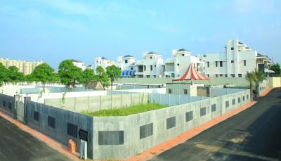Residential Lands for Sale in Adityaram Township Phase I