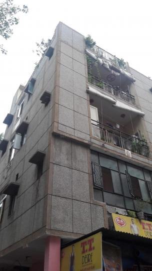 Gallery Cover Pic of Rajiendera Apartment