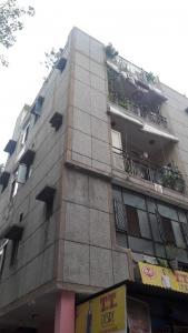 Rajiendera Apartment