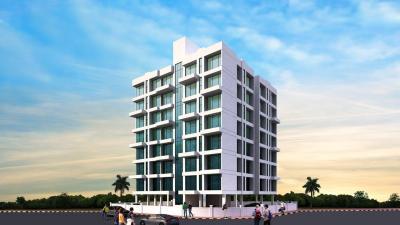 Gallery Cover Image of 1200 Sq.ft 2 BHK Apartment for buy in Progressive Viva, Vashi for 14000000