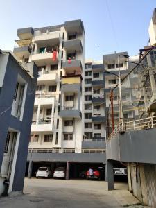 Anshul Eva C Building